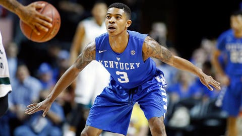 Tyler Ulis, Kentucky