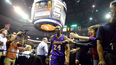 Late 2013: Kobe's last deal is a precursor to more pain