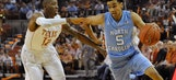 College hoops Power Rankings: UNC's loss leaves top-5 spot open