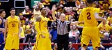 Rival Hawkeyes, Cyclones on the rise in our latest NCAA bracket
