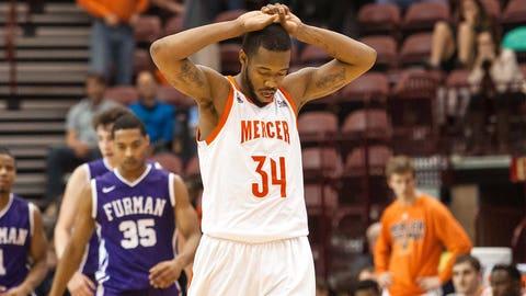 Jibri Bryan, college basketball player, Aug. 24, 1992-Feb. 2, 2016