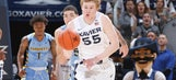 Macura's career-high 20 points lead No. 6 Xavier over Marquette