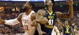 No. 24 Texas responds to coach Shaka Smart's challenge with win vs. No. 10 West Virginia