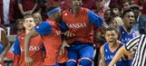 Nobody can touch Kansas' resume in latest mock bracket
