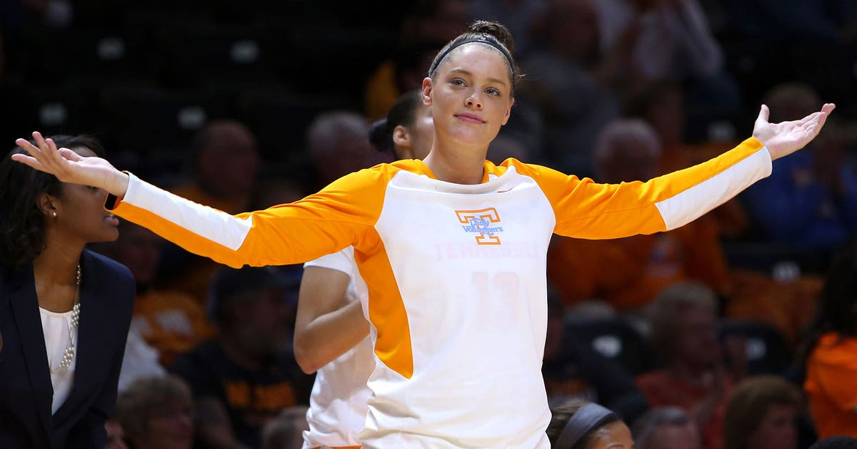 Lady Vols 31 Year Run In Ap Poll Comes To An End Fox Sports