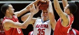 No. 22 Utah beats No. 9 Arizona for first time since 1998 Elite Eight
