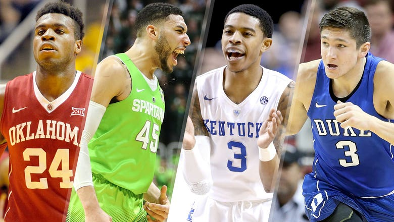 17 things to know to get caught up on this college basketball season