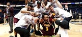 Iona clinches NCAA Tournament berth with MAAC tourney title