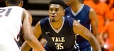 Yale hoops star moonlights as soloist in world-renowned a cappella group, the Whiffenpoofs