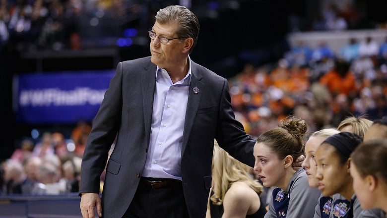 Here's why betting on the UConn women to win the national title wasn't worth the risk