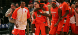5 great moments from the recently renewed Syracuse-UConn rivalry