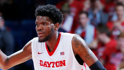 Steve McElvene, basketball player, Sept. 26, 1995-May 12, 2016