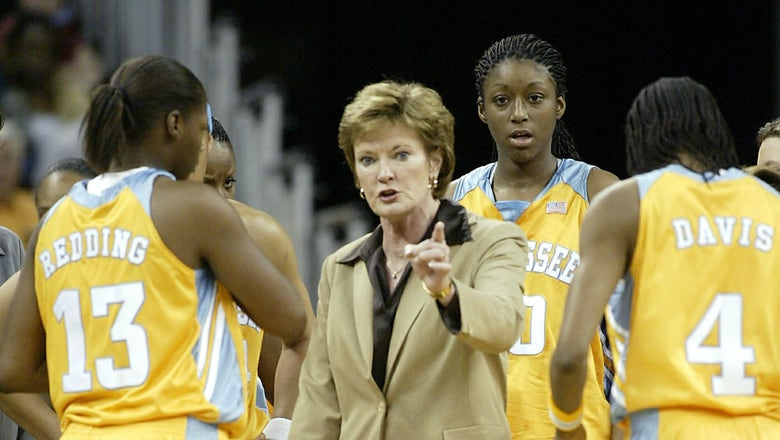 Basketball lost an icon in Pat Summitt's passing