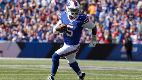 Buffalo Bills (last week: 30)