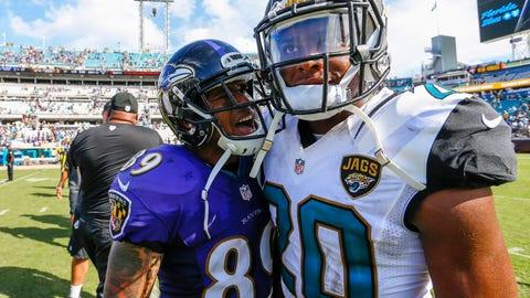 Ravens 19, Jaguars 17