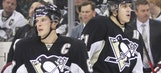 Penalty Minutes: Maybe Sid the Kid ain't the best ON HIS OWN TEAM