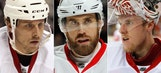 Red Wings picked the perfect season to move to the Eastern Conference