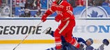 Reports: Red Wings re-sign Kyle Quincey