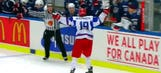 Russians taunt Americans after eliminating them from World Juniors