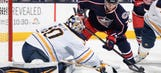 Three Takeaways from the Blue Jackets 5-2 loss to Buffalo
