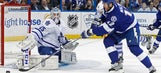 Lightning at Maple Leafs game preview