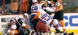 Giroux, Voracek lead Flyers past Capitals