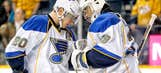 NHL power rankings: Miller time in St. Louis