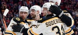 Power Rankings: Trouble Bruin for Eastern Conference