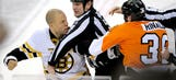 Power Rankings: Iginla is fighting the good fight for Bruins