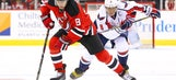 Devils put veteran Zubrus on unconditional waivers
