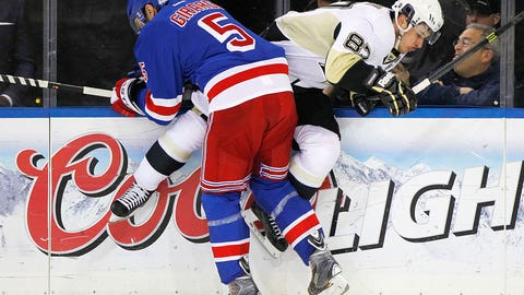 Not even Sid's immune