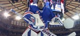 San Antonio barber delivers more New York Rangers-themed haircuts