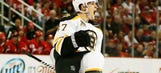 Torey Krug proves he's really a Bostonian now