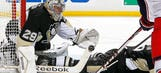 Penguins top Blue Jackets to take 3-2 series lead