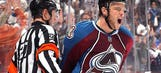 Avalanche sign forward Jamie McGinn to two-year contract