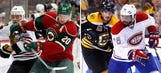 The proof is in: Juicy postseason proves NHL nailed realignment, playoff format