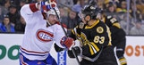 We meet again: Nothing in hockey quite like Bruins-Canadiens rivalry