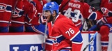 Subban, Weise lead Habs past Bruins in Game 3