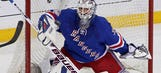 Rangers, Lundqvist look to pull off comeback against Penguins
