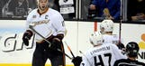 NHL takeaways: In Ducks-Kings, both teams feel at home on road