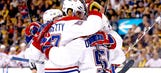 O Canada! Montreal takes down Boston in Game 7; New York next