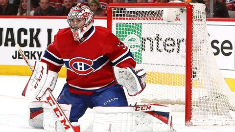 Carey Price, Montreal