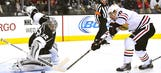 NHL conference finals preview: Something old, something new
