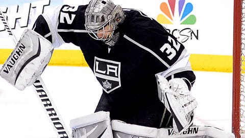 Jonathan Quick, Los Angeles