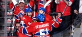 Longtime rivals head to Game 7 after Canadiens defeat Bruins