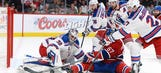 Lundqvist's stellar play moves Rangers two wins from Stanley Cup finals