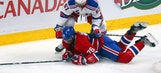 NHL takeaways: Sudden turn of events leaves Habs on thin ice