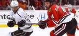 LA's Marian Gaborik faces Rangers for Stanley Cup