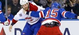 No love lost between Canadiens, Rangers in Eastern Conference finals