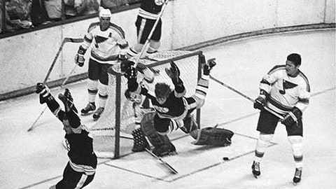 1970 Stanley Cup Final, Game 4